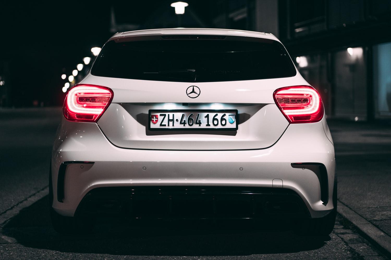 Never underestimate the importance of car back lights