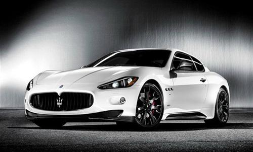 The Continuation of Racing Spirit - Maserati Brand History