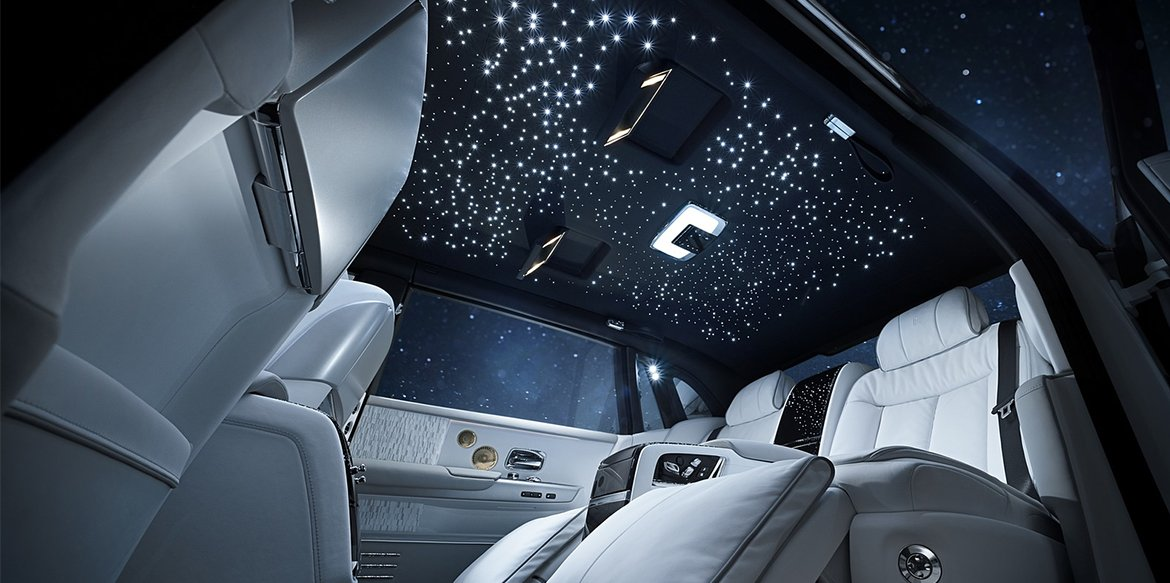Why you should upgrade your car with automotive interior LED lights?