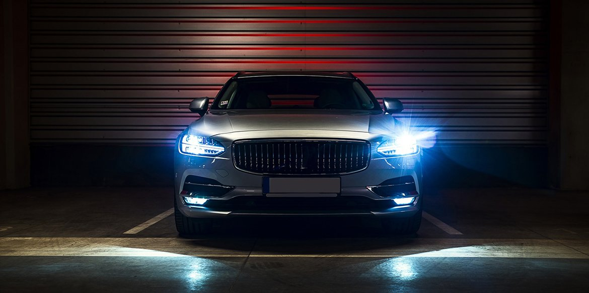 Challenges of Night Driving and How Car Lighting Accessories will Help You