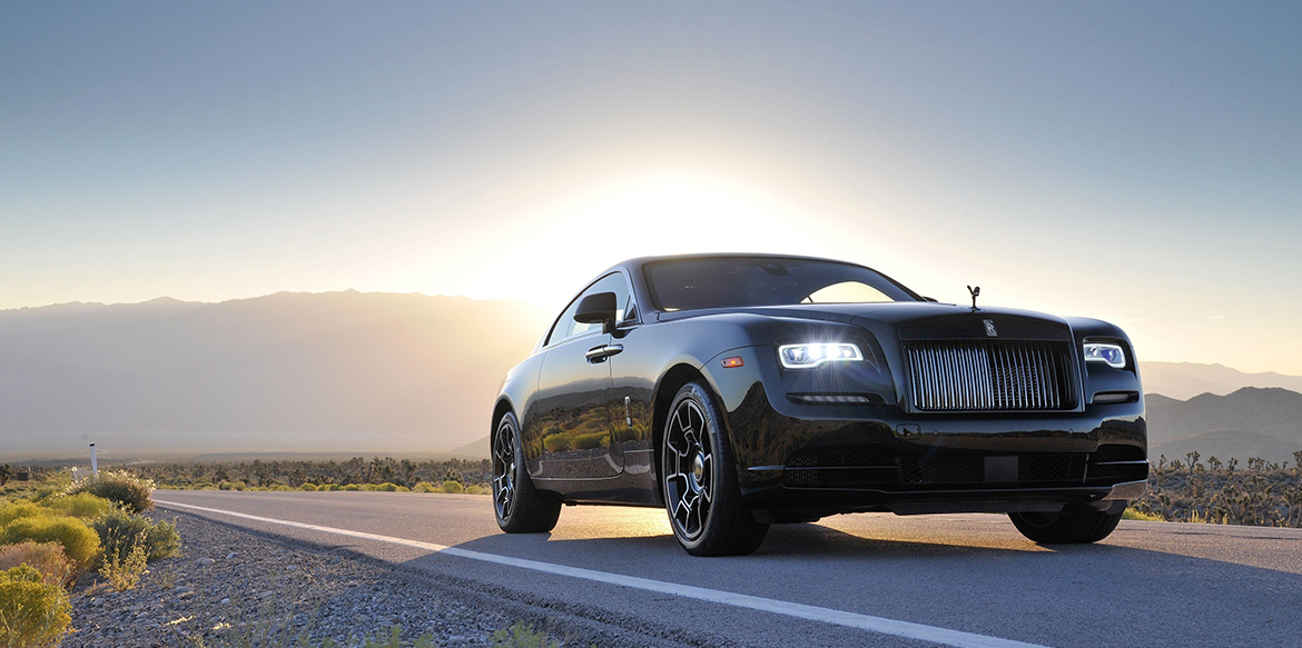The three ways to make your car feel instantly more luxurious