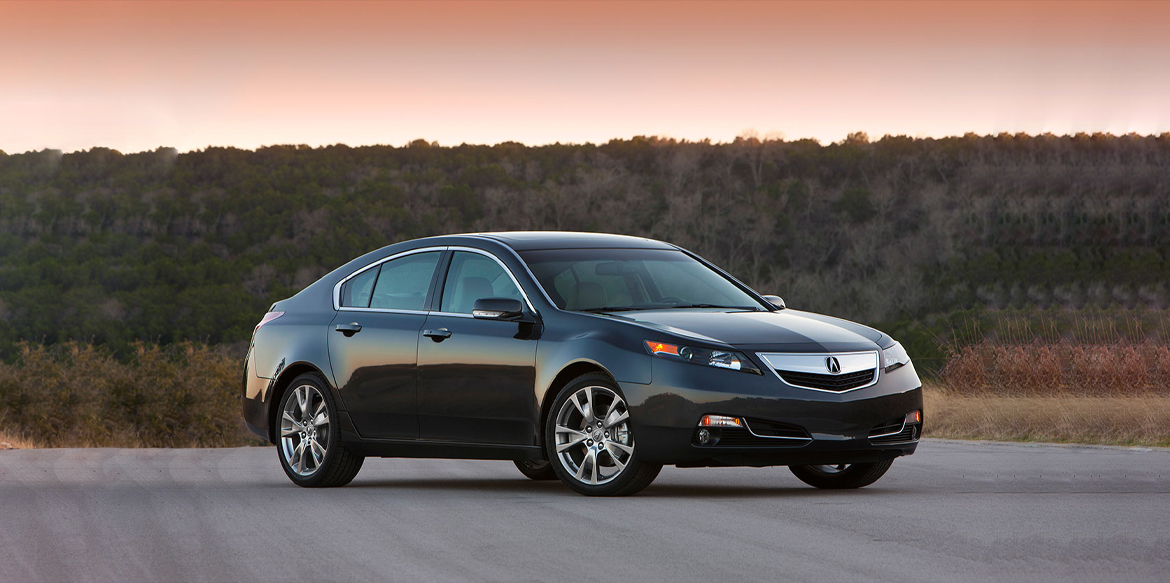 The Practitioner of Japanese Luxury Brand - Acura Brand History