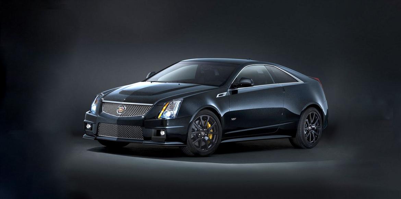 American Luxury Car Spokesman - Cadillac brand history