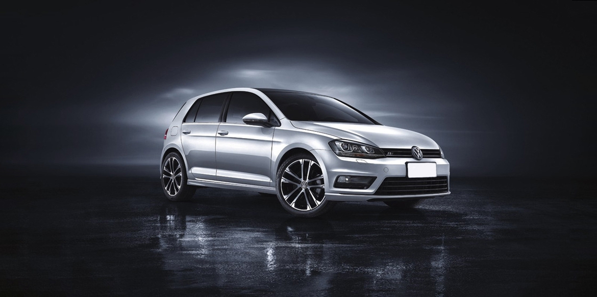 Volkswagen R brand's 10-year performance history